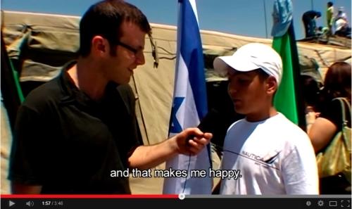 israel kids